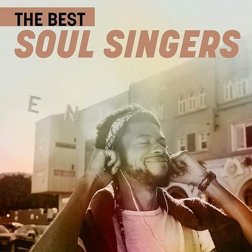 دانلود آلبوم موسیقی VA-The-Best-Soul-Singers