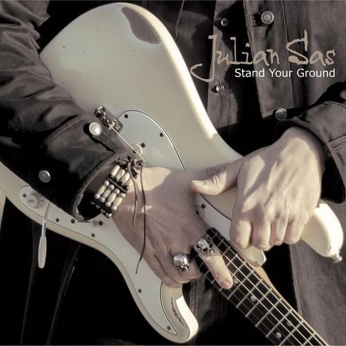 دانلود آلبوم موسیقی julian-sas-stand-your-ground