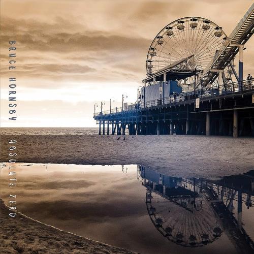 آلبوم Absolute Zero اثر Bruce Hornsby
