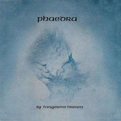 آلبوم Phaedra اثر Tangerine Dream