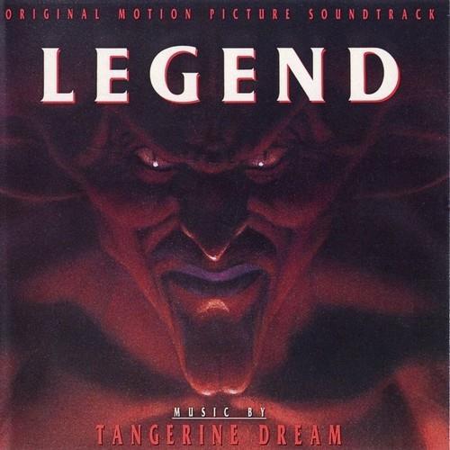 دانلود آلبوم موسیقی Tangerine-Dream-Legend