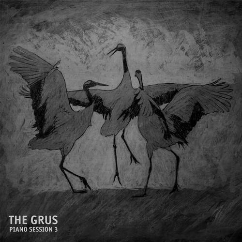 دانلود آلبوم موسیقی The-Grus-Piano-Session-3