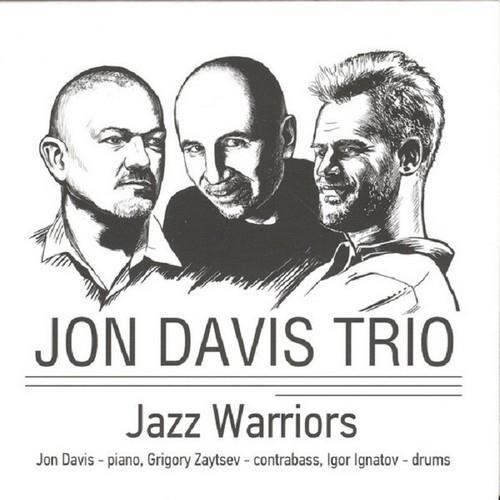 دانلود آلبوم موسیقی Jon-Davis-Trio-Jazz-Warriors