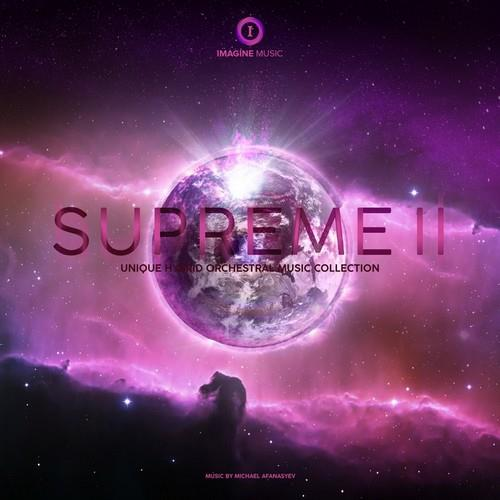 دانلود آلبوم موسیقی imagine-music-supreme-2