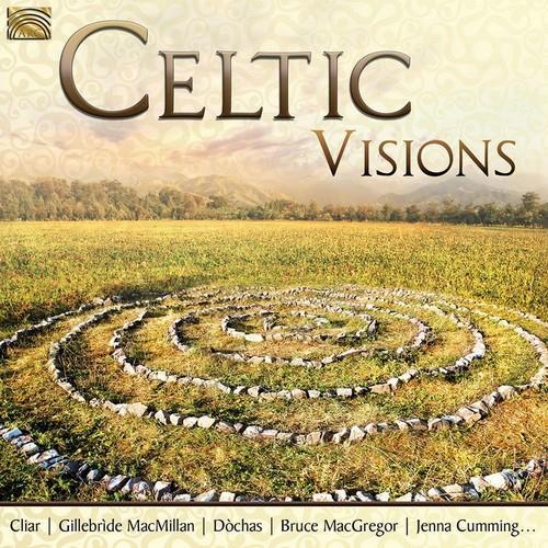 دانلود آلبوم موسیقی Celtic Visions
