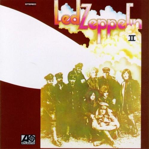 آلبوم Led Zeppelin II اثر Led Zeppelin