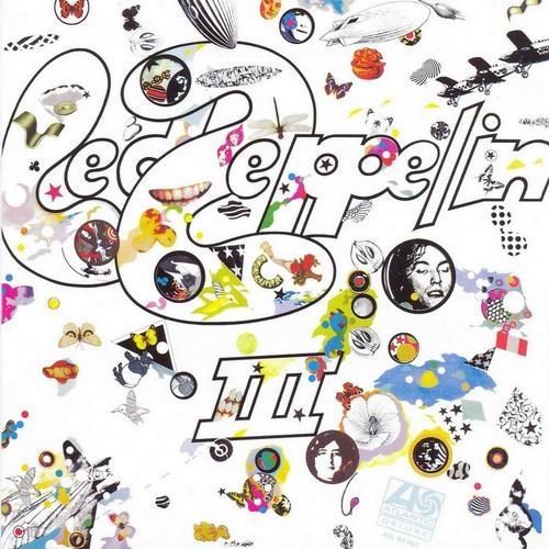 دانلود آلبوم موسیقی led-zeppelin-led-zeppelin-iii