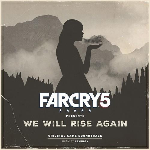 دانلود آلبوم موسیقی hammock-far-cry-5-presents-we-will-rise-again