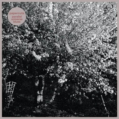 دانلود آلبوم موسیقی papercuts-parallel-universe-blues