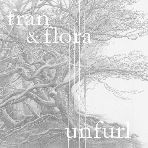 دانلود آلبوم موسیقی Fran-and-Flora-Unfurl