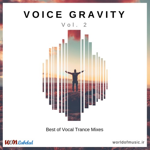 دانلود آلبوم موسیقی wom-voice-gravity-vocal-trance-mix-vol-2