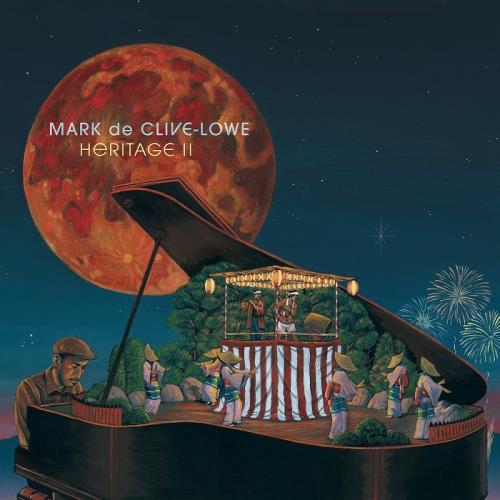 دانلود آلبوم موسیقی mark-de-clive-lowe-heritage-ii
