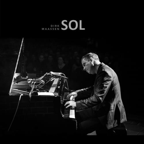 آلبوم SOL اثر Dirk Maassen