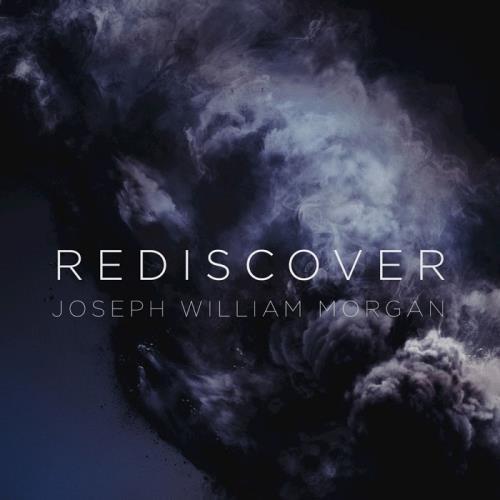 دانلود آلبوم موسیقی Joseph-William-Morgan-Rediscover