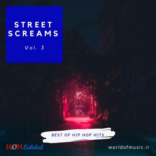 آلبوم Street Screams - Hip Hop Hits, Vol. 3 اثر Various Artists