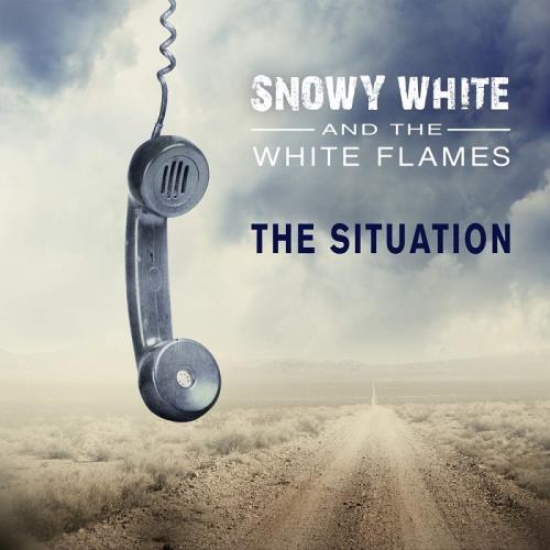 دانلود آلبوم موسیقی Snowy-White-The-White-Flames-The-Situation