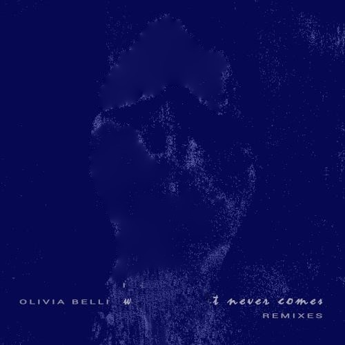 دانلود آلبوم موسیقی Olivia-Belli-Where-Night-Never-Comes-Remixes