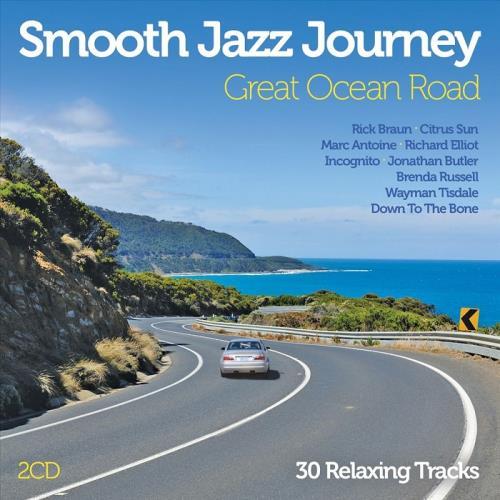 آلبوم Smooth Jazz Journey - Great Ocean Road اثر Various Artists