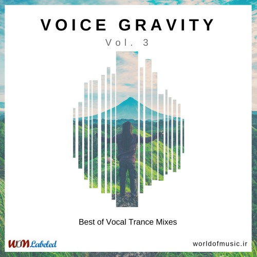 آلبوم Voice Gravity - Vocal Trance Mix, Vol. 3 اثر Various Artists