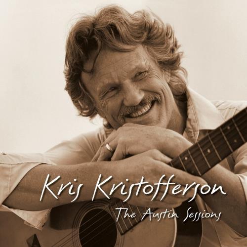 آلبوم The Austin Sessions اثر Kris Kristofferson