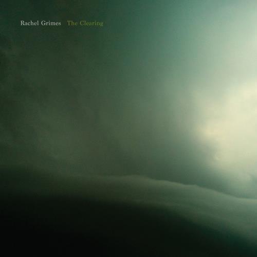 دانلود آلبوم موسیقی Rachel-Grimes-The-Clearing