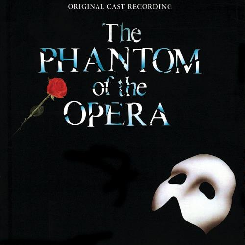 دانلود آلبوم موسیقی Andrew-Lloyd-Webber-The-Phantom-of-the-Opera