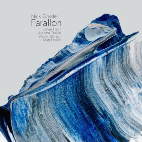 دانلود آلبوم موسیقی Farallon