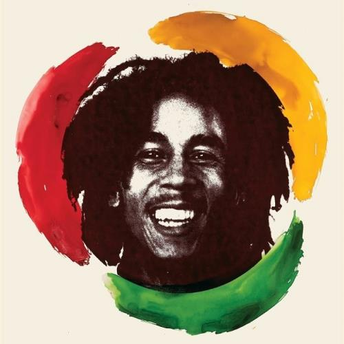 آلبوم Africa Unite: The Singles Collection اثر Bob Marley