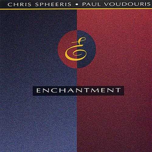 دانلود آلبوم Enchantment اثر Chris Spheeris