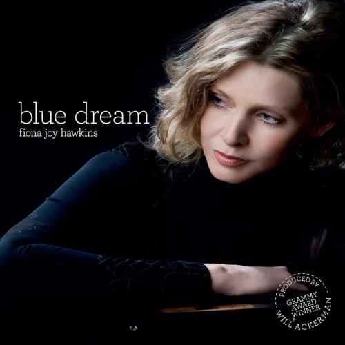 دانلود آلبوم موسیقی Fiona-Joy-Hawkins-Blue-Dream