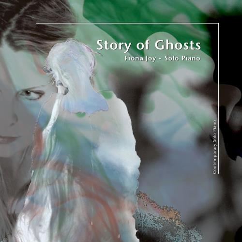 آلبوم Story of Ghosts اثر Fiona Joy Hawkins
