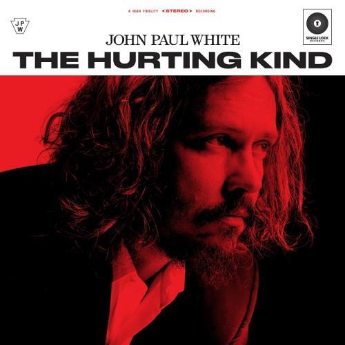 دانلود آلبوم موسیقی John-Paul-White-The-Hurting-Kind