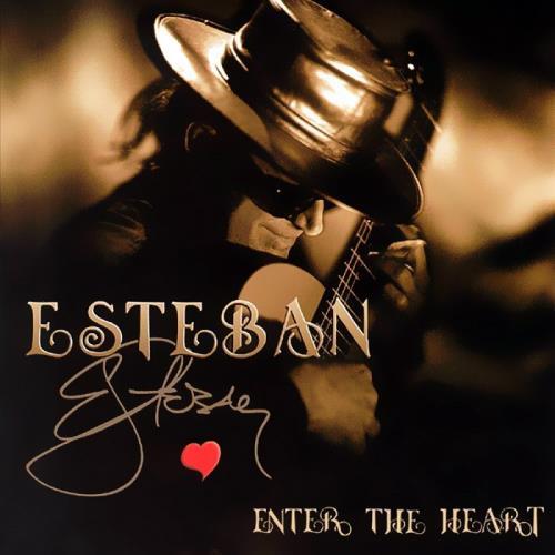 دانلود آلبوم موسیقی Esteban-Enter-the-Heart
