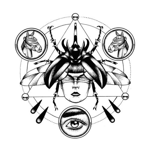 آلبوم Reverie اثر Flying Hórses