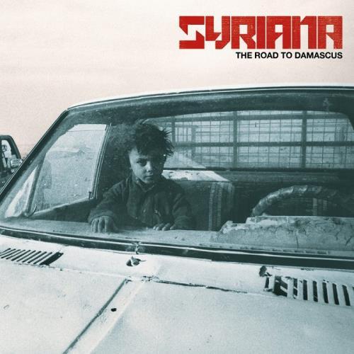دانلود آلبوم The Road to Damascus اثر Syriana