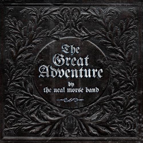 دانلود آلبوم موسیقی The-Neal-Morse-Band-The-Great-Adventure