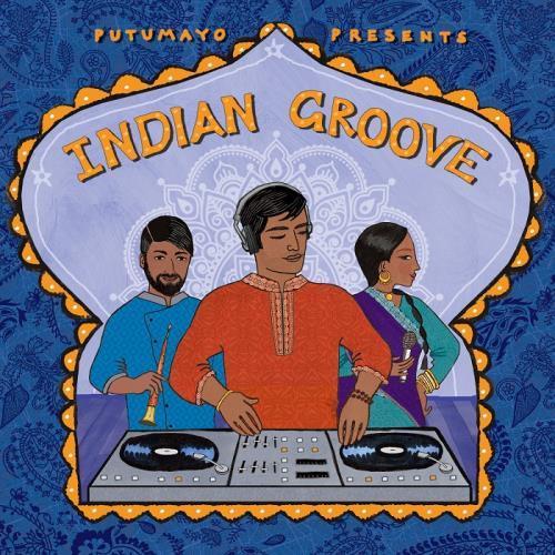 دانلود آلبوم موسیقی va-indian-groove