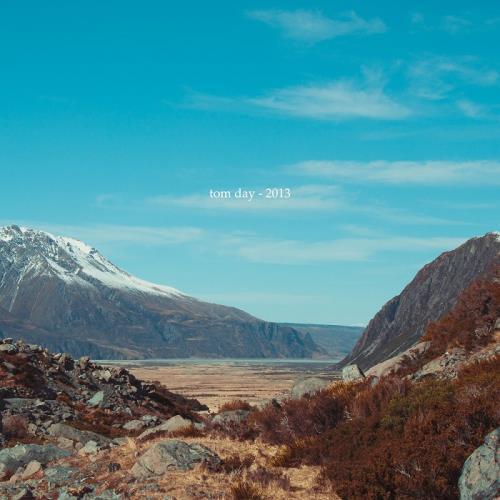 دانلود آلبوم موسیقی Tom-Day-2013