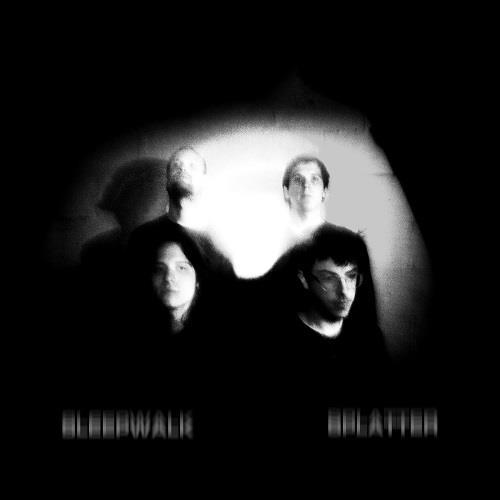 دانلود آلبوم موسیقی Sleepwalk-Splatter