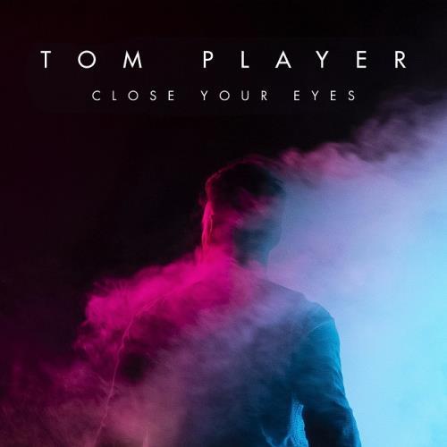 آلبوم Close Your Eyes اثر Tom Player