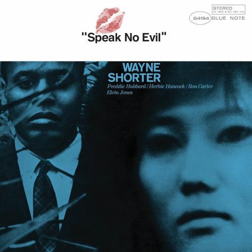 آلبوم Speak No Evil اثر Wayne Shorter