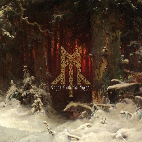 آلبوم Songs From the Fyrgen اثر Wolcensmen