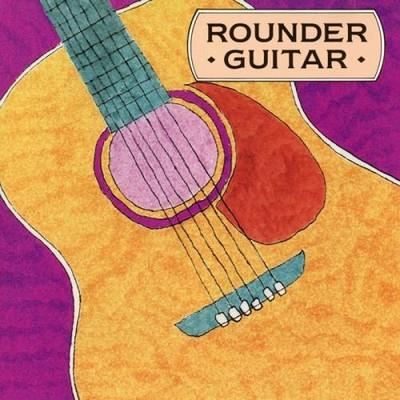 دانلود آلبوم موسیقی Rounder-Guitar-A-Collection-of-Acoustic-Guitar
