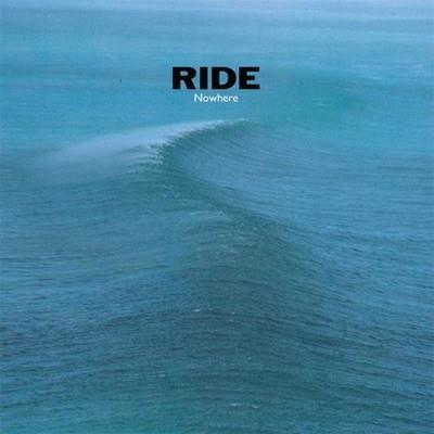 دانلود آلبوم موسیقی Ride-Nowhere