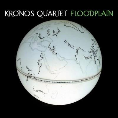 دانلود آلبوم موسیقی Kronos-Quartet-Floodplain