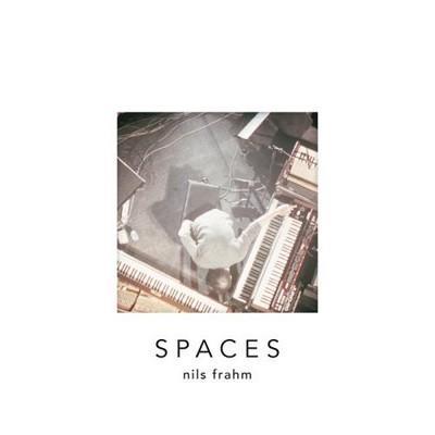آلبوم Spaces اثر Nils Frahm