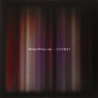 دانلود آلبوم موسیقی dustin-ohalloran-lumiere