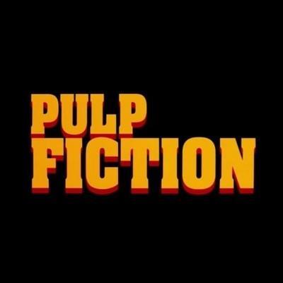 آلبوم Pulp Fiction اثر Various Artists