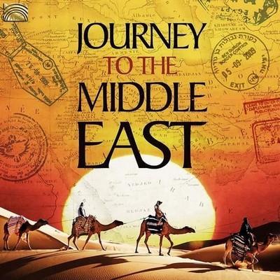 دانلود آلبوم Journey to the Middle East اثر Various Artists