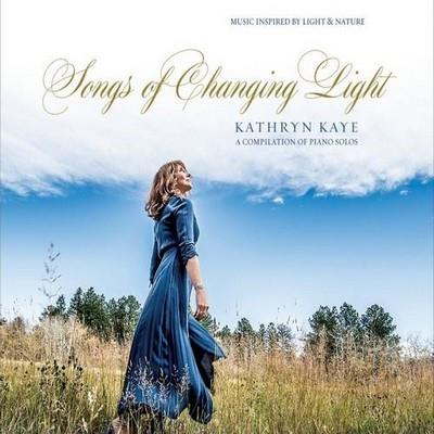 دانلود آلبوم Songs of Changing Light اثر Kathryn Kaye